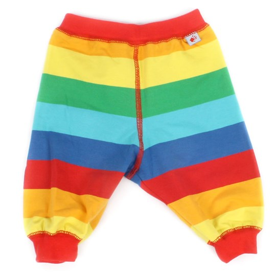 Molo Agner Rainbow Stripe Multi