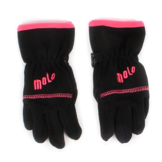 Molo Mitten Panther Pink