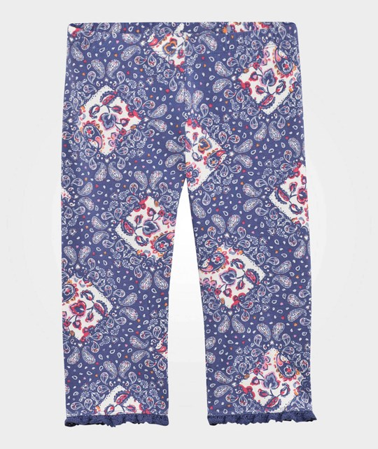United Colors of Benetton Leggings Blue BLUE 904