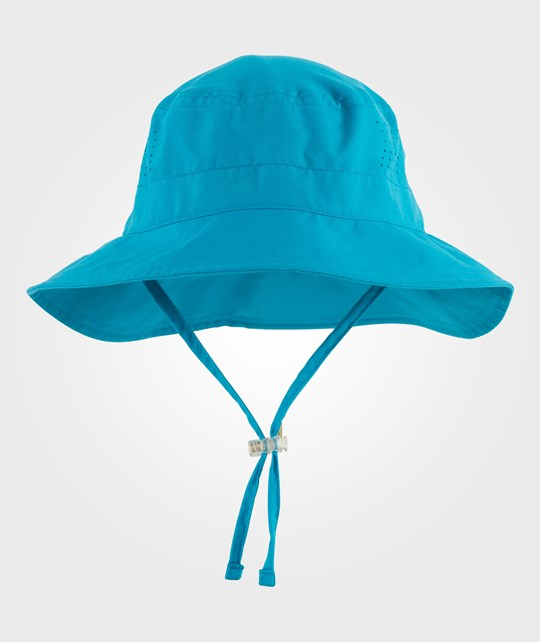 Reima Шапка Hat Tropical Ocean Blue розовый