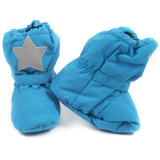 Molo Imba Babyboots Space Blue