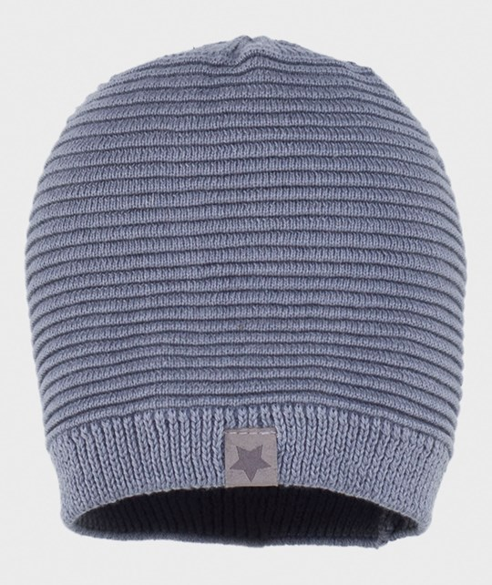 Huttelihut Linehut Hat Light Grey L.Grey