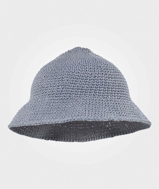 Huttelihut Bucket Hat Light Grey L.Grey