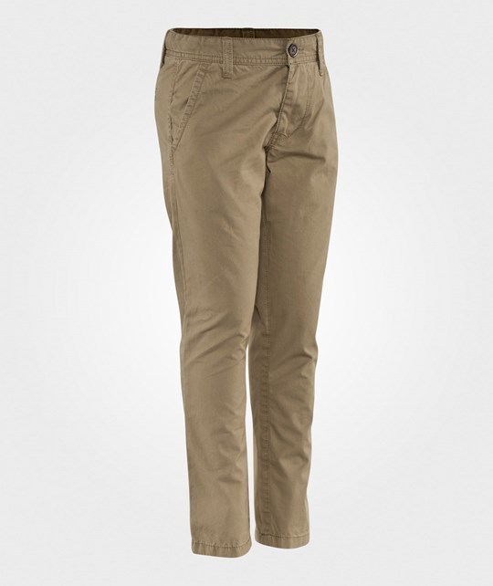 United Colors of Benetton Chino Trouser Beige BEIGE 329