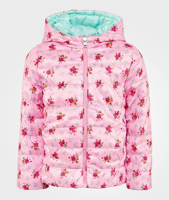 United Colors of Benetton Reversible Jacket Pink PINK 901