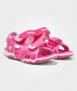 Timberland Advskr 2strp Pink