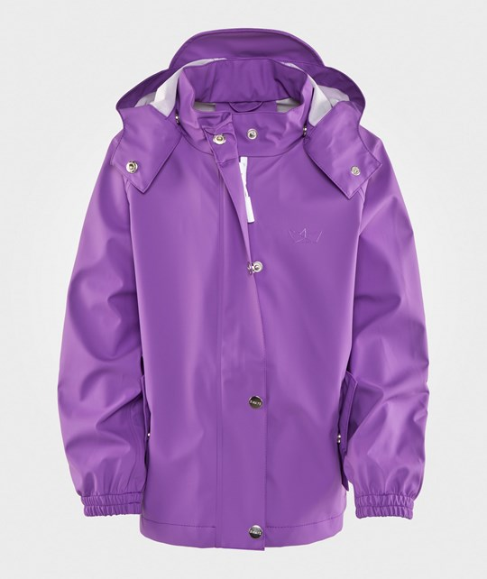 Sways Дождевик Sail Jacket Purple Purple