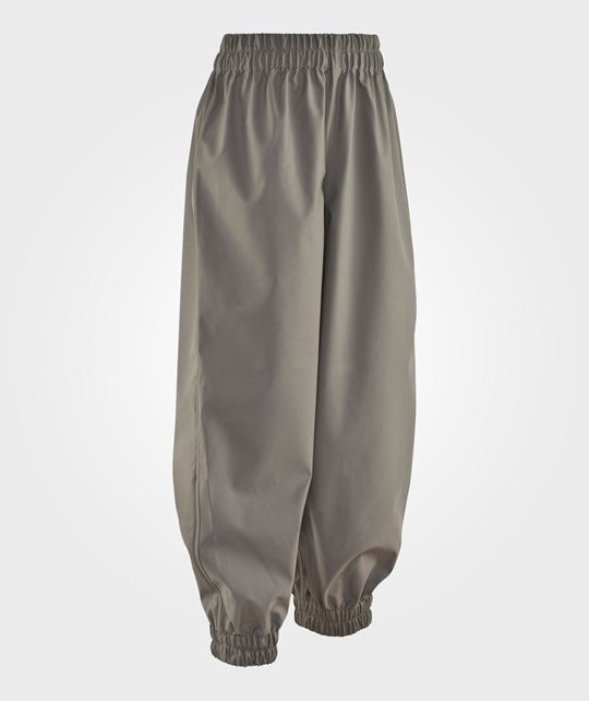 Sways Ocean Pant Grey Black