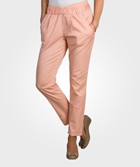 Mom2moM Chinos Feminine Sunset Pink