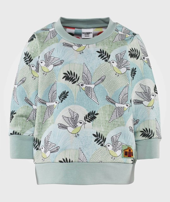 Modéerska Huset Sweater Peace Please Peace Please