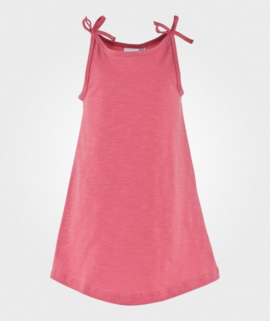 ebbe Kids Tora Beach Dress Sunkist Coral Sunkist Coral