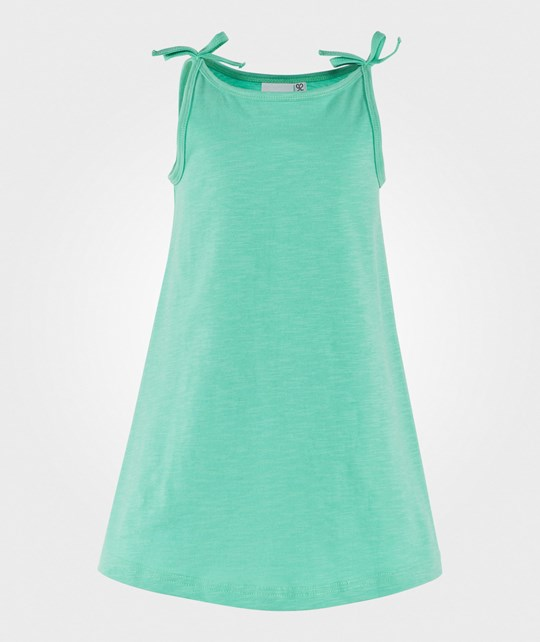ebbe Kids Tora Beach Dress Strong Mint Strong Mint