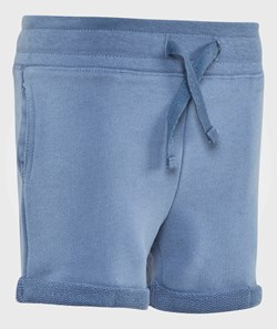 One We Like Shorts Anchor Blue