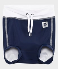Reima Swimming Trunks, Belize Navy Navy