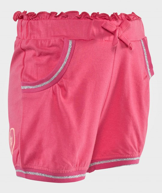 Me Too Fany 85 Shorts Hot Pink Hot Pink