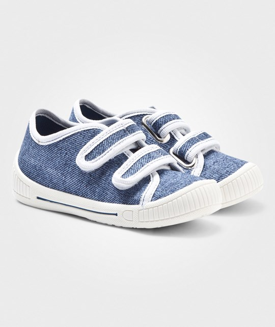 Superfit Bully Shoes Blue Blue
