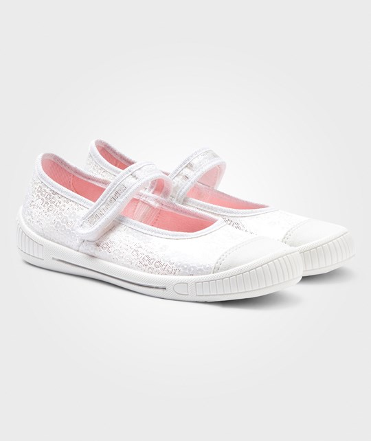 Superfit Bella Shoes White White