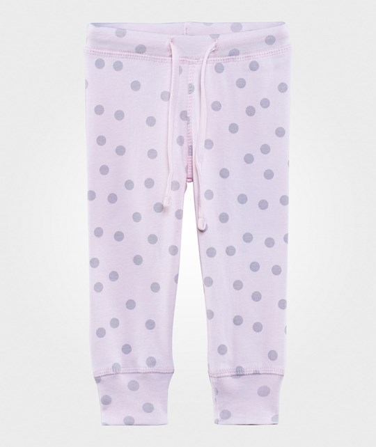 How To Kiss A Frog Baby Leggings Pink Pink