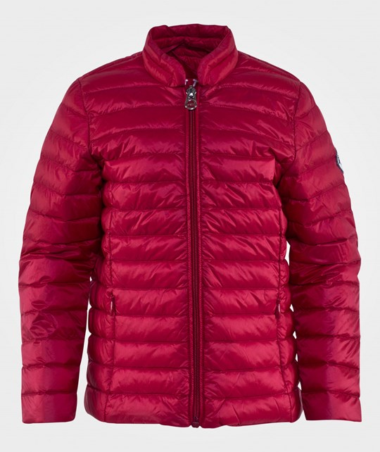 JOTT Florence Jacket Red Red