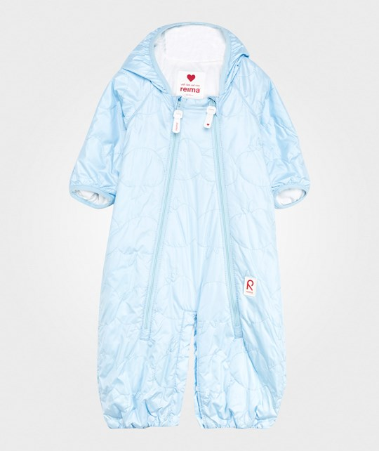 Reima Sleeping Bag, Kaneli Baby Blue Baby Blue
