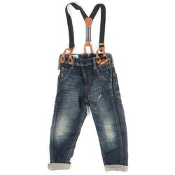 Scotch & Soda Jeans Suspenders