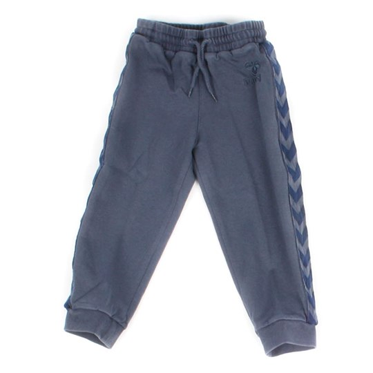 Hummel Lukas O.S. Pants Old Blue Blue