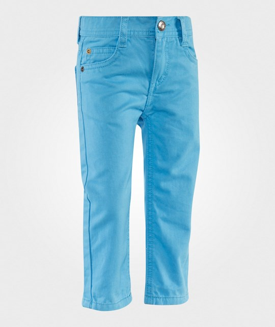 Esprit Pants Light Turquoise Light Turquoise