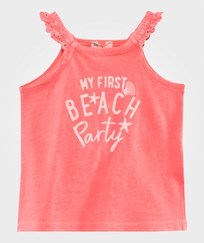 United Colors of Benetton Beach Party Tank Coral CORAL 901