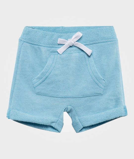 United Colors of Benetton Jersey Shorts Blue BLUE 7H5