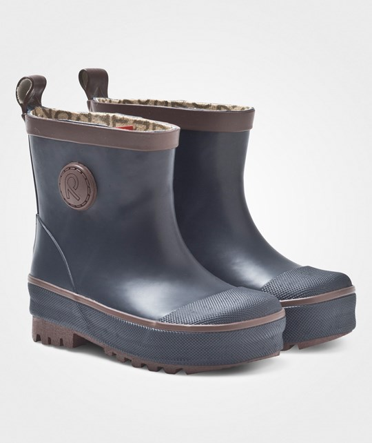 Reima Naba Rubber Boots Navy Navy