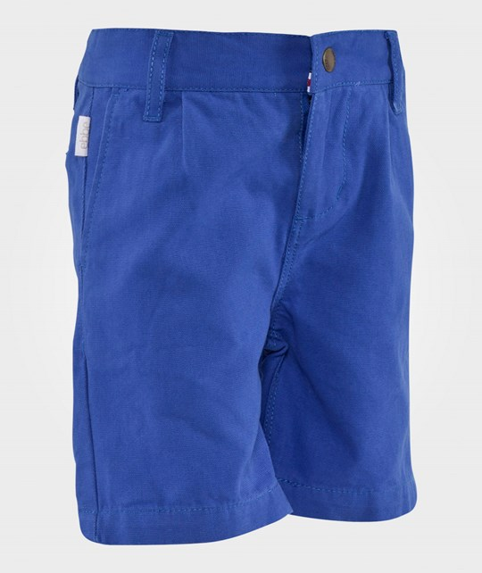 ebbe Kids Morgan Chinos Shorts Royal Blå Royal Blue