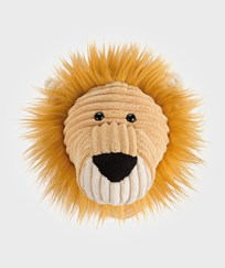 Jellycat Cordy Roy Lion Wall Hanging Multi