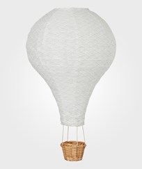Cam Cam Air Balloon Lamp with Mint Chord Mint Cord