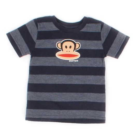 Paul Frank Julius Stripes Blue Blue