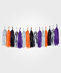 My Little Day Tassel Garland - Halloween halloween