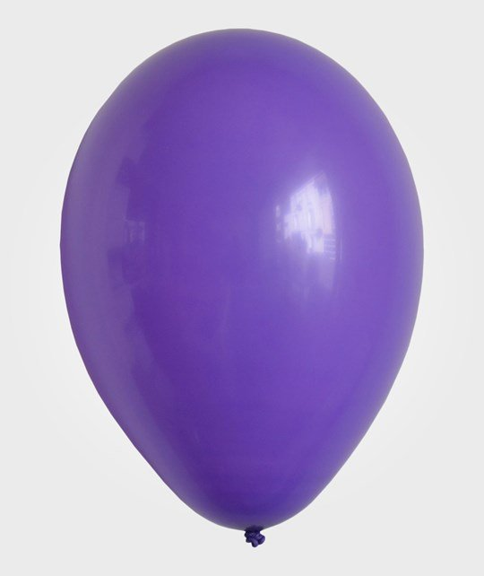 My Little Day 10 Balloons - Violet Violet