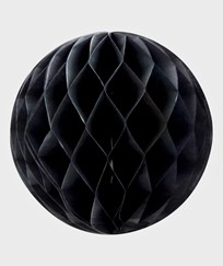 My Little Day Honeycomb Paper Ball - Black Black