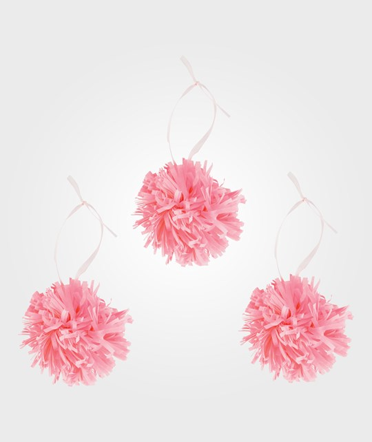 My Little Day Paper Pompoms -  Light Pink Light Pink