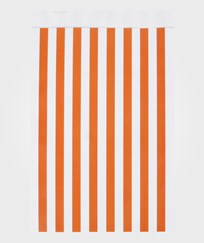 My Little Day 10 Paper Bags - Orange Stripes orange stripes