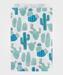 My Little Day 10 Paper Bags - Cactus cactus