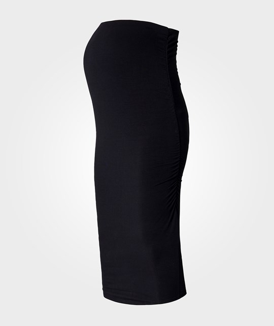 Noppies Skirt Jersey OTB Mid As Black