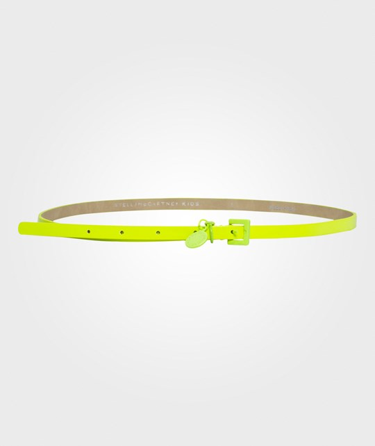 Stella McCartney Kids Indie fluro girl belt  20