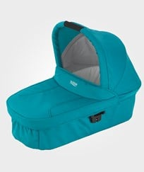 Britax Hard Carrycot Lagoon Green Turkis