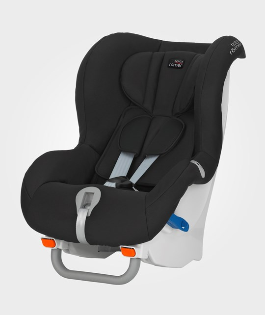 Britax Max-Way Cosmos Black Black