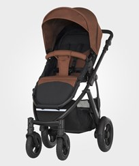 Britax Britax Smile 2 Wood Brown Brun