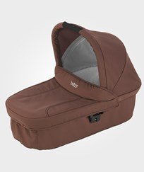 Britax Hard Carrycot Wood Brown Brun