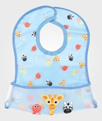 Sassy Clean Cuisine Pocket Bib Multi
