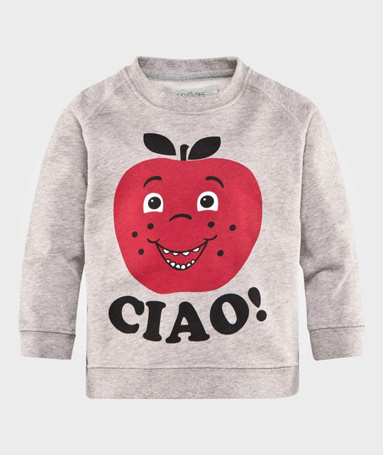 Anïve For The Minors Silly Apple Sweater 20