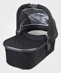 UPPAbaby VISTA Carrycot Jake Black Sort