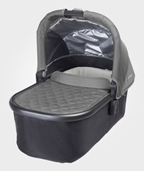 UPPAbaby VISTA Carrycot Pascal Grey/Black Grey